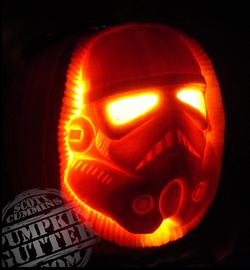 Storm-trooper-pumpkin